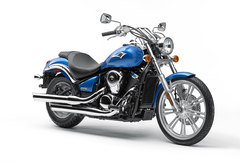 Photo of a 2007 Kawasaki Vulcan 900 Custom