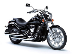 Photo of a 2008 Kawasaki Vulcan 900 Custom
