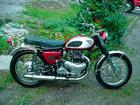 1970 Kawasaki W 2 (SS)