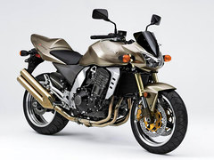 Photo of a 2005 Kawasaki Z 1000