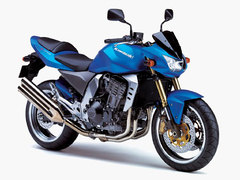 Photo of a 2006 Kawasaki Z 1000