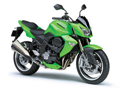 Photo of a 2008 Kawasaki Z 1000