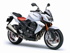 Photo of a 2009 Kawasaki Z 1000