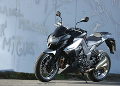 Photo of a 2010 Kawasaki Z 1000