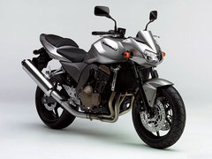 Photo of a 2005 Kawasaki Z 750