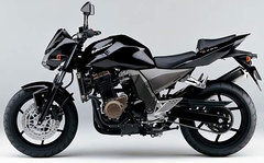 2006 Kawasaki Z 750