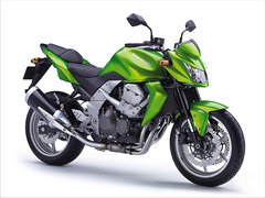 Photo of a 2007 Kawasaki Z 750