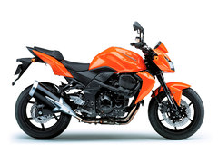 Photo of a 2008 Kawasaki Z 750