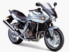 Photo of a 2006 Kawasaki Z 750 S