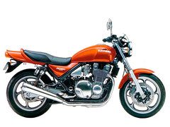 Photo of a 1995 Kawasaki Zephyr 1100