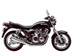 Photo of a 1996 Kawasaki Zephyr 750