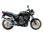 2002 Kawasaki ZRX 1200