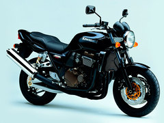 Photo of a 2006 Kawasaki ZRX 1200