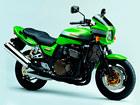2004 Kawasaki ZRX 1200 R