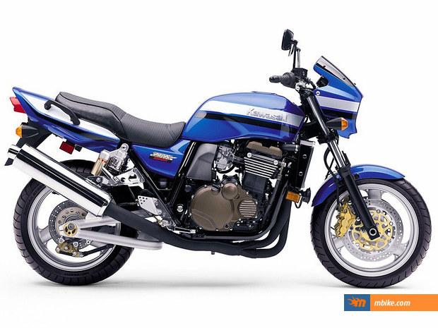 2004 Kawasaki ZRX 1200 R Picture - Mbike.com