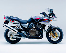Photo of a 2003 Kawasaki ZRX 1200 S