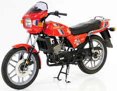 Photo of a 1984 Kreidler Mustang 125