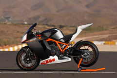 Photo of a 2013 KTM 1190 RC8 R