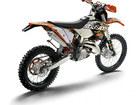 2009 KTM 125 EXC SIXDAYS