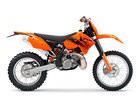 2008 KTM 200 EXC