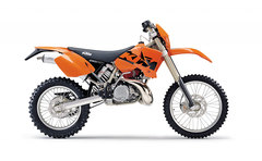 Photo of a 2003 KTM 250 EXC
