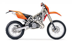 Photo of a 2004 KTM 250 EXC