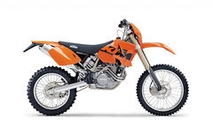 Photo of a 2003 KTM 250 EXC Racing