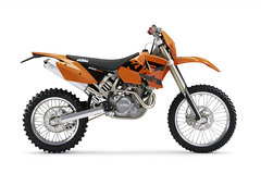 Photo of a 2005 KTM 250 EXC Racing