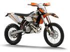 2009 KTM 250 EXC SixDays
