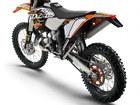 2009 KTM 300 EXC SixDays