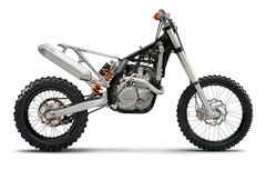 Photo of a 2010 KTM 450 EXC SixDays