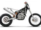2009 KTM 450 EXC SixDays
