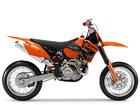 2007 KTM 450 SMR
