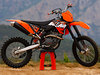 2008 KTM 505 SX-F