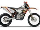 2009 KTM 530 EXC SixDays