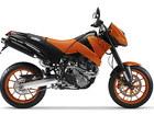 2007 KTM 640 Duke II
