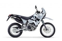 2003 KTM 640 LC4 Adventure