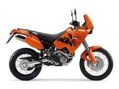 Photo of a 2007 KTM 640 LC4 Adventure