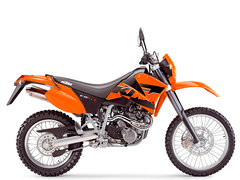 Photo of a 2005 KTM 640 LC4 Enduro