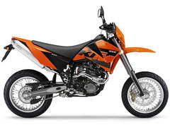 Photo of a 2006 KTM 660 SMC