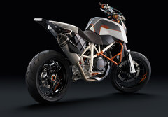 Photo of a 2008 KTM 690 Duke