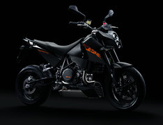Photo of a 2010 KTM 690 Duke
