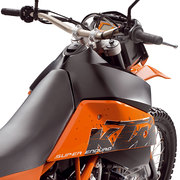 2008 KTM 950 Super Enduro R