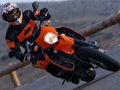 2007 KTM 950 Supermoto