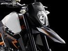 2009 KTM 990 Supermoto R