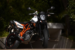 Photo of a 2010 KTM 990 Supermoto R