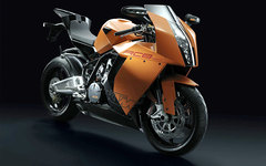 Photo of a 2008 KTM RC8