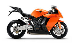 Photo of a 2009 KTM RC8