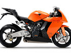 2009 KTM RC8