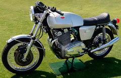 1976 Laverda 1000